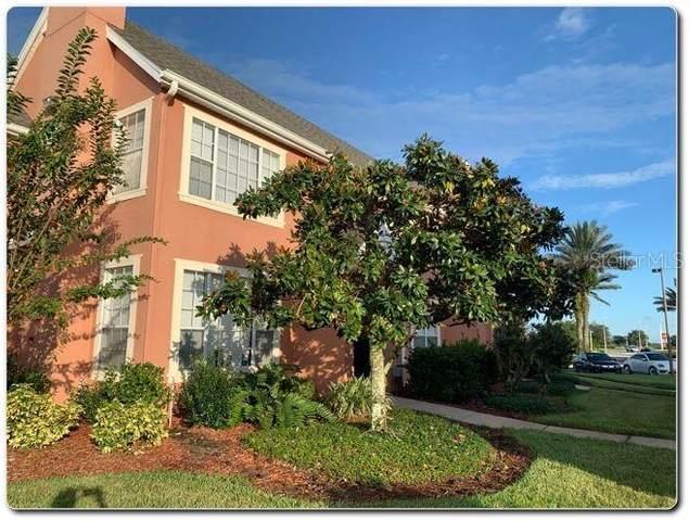 9093 Lee Vista Boulevard #911, Orlando, FL 32829 (MLS #O5899273) :: Griffin Group