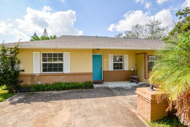 1378 Hendren Drive, Orlando, FL 32807 (MLS #O5899287) :: Florida Life Real Estate Group