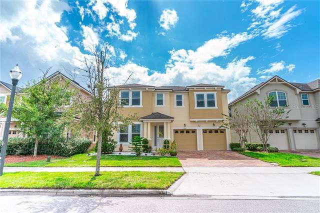 5314 Dove Tree Street, Orlando, FL 32811 (MLS #O5899291) :: The Figueroa Team