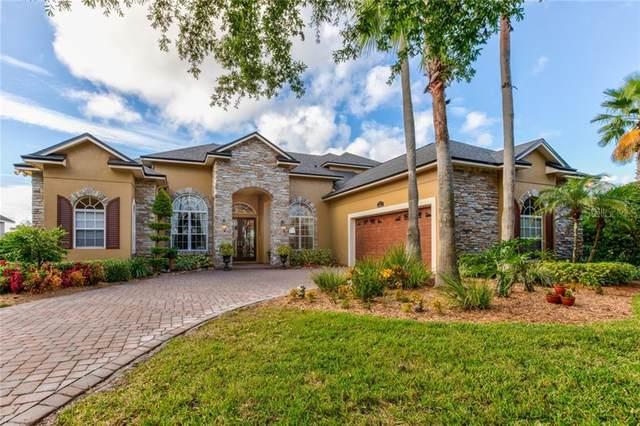 1725 Kersley Circle, Lake Mary, FL 32746 (MLS #O5899301) :: Griffin Group