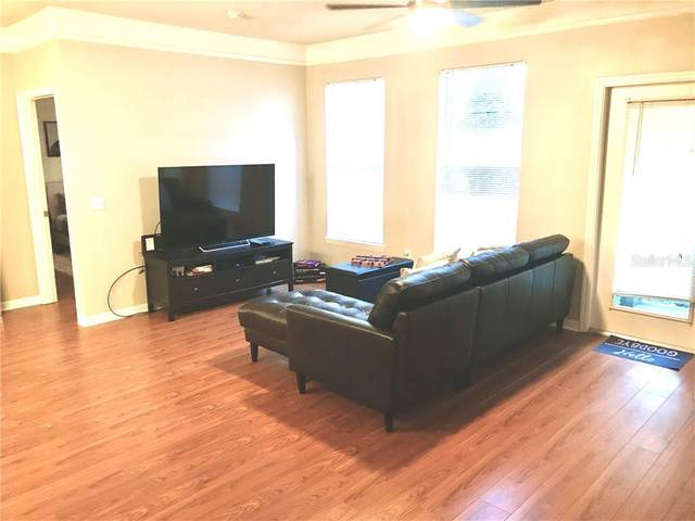 8836 Villa View Circle #207, Orlando, FL 32821 (MLS #O5899326) :: The Light Team