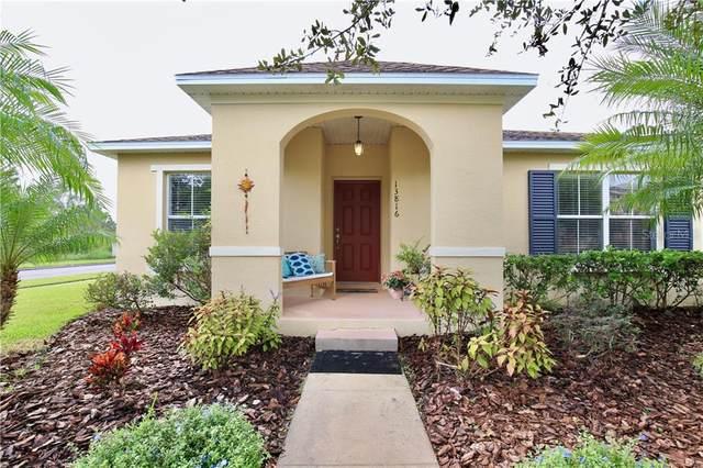 13816 Cepheus Drive, Orlando, FL 32828 (MLS #O5899330) :: Frankenstein Home Team