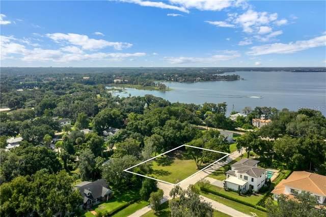 906 Oakdale Street, Windermere, FL 34786 (MLS #O5899350) :: Florida Life Real Estate Group