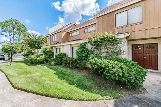 137 Lago Vista Boulevard, Casselberry, FL 32707 (MLS #O5899352) :: Florida Life Real Estate Group