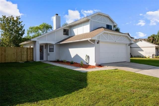411 E Springtree Way, Lake Mary, FL 32746 (MLS #O5899412) :: Pepine Realty