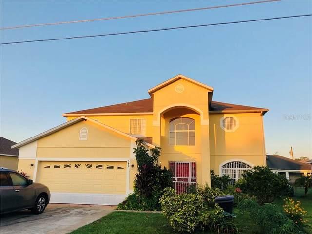 543 Brighton Court, Kissimmee, FL 34758 (MLS #O5899416) :: Bustamante Real Estate