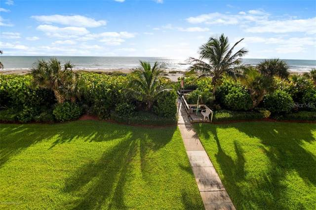 1525 S Atlantic Avenue #305, Cocoa Beach, FL 32931 (MLS #O5899464) :: Globalwide Realty