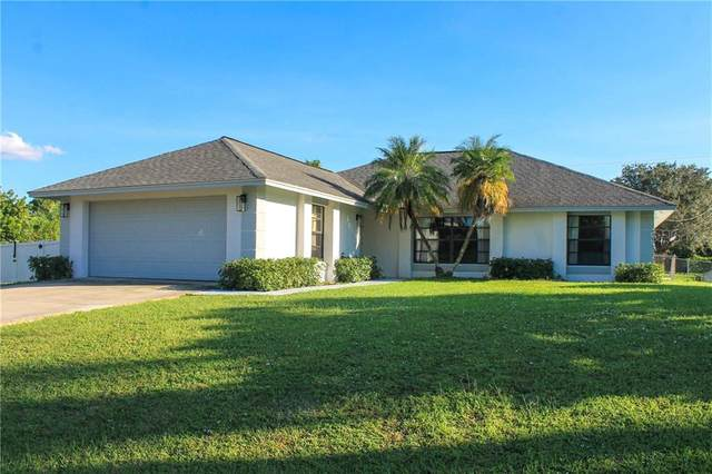 671 Londonderry Circle SE, Palm Bay, FL 32909 (MLS #O5899465) :: Griffin Group
