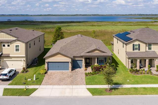 5028 Hartwell Court, Saint Cloud, FL 34771 (MLS #O5899518) :: The Duncan Duo Team
