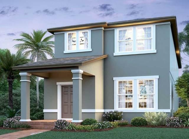 16093 Tollington Alley, Winter Garden, FL 34787 (MLS #O5899530) :: Delta Realty, Int'l.