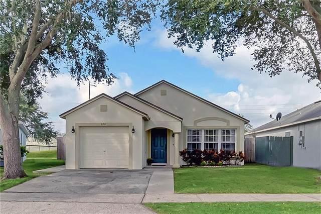 220 Daniels Pointe Drive, Winter Garden, FL 34787 (MLS #O5899540) :: Real Estate Chicks