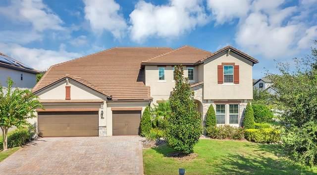 8459 Chilton Drive, Orlando, FL 32836 (MLS #O5899559) :: Griffin Group
