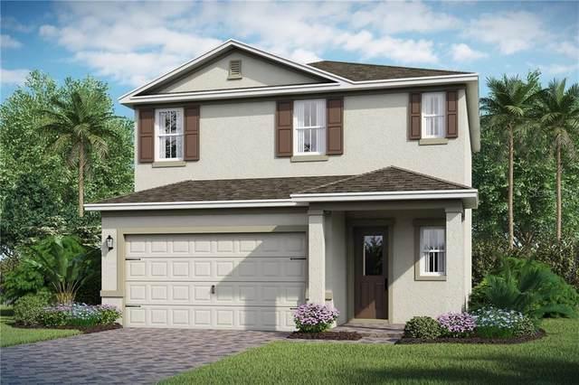 2198 Brillante Drive #35, Saint Cloud, FL 34771 (MLS #O5899565) :: Vacasa Real Estate