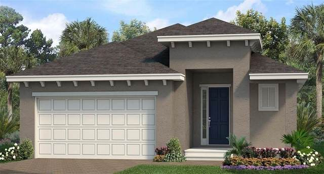 1101 Hendon Loop, Davenport, FL 33837 (MLS #O5899580) :: Pepine Realty