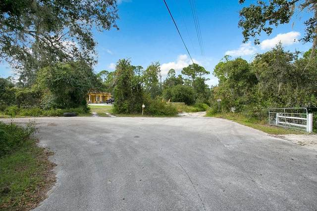 Lake Diana Drive, Deltona, FL 32738 (MLS #O5899588) :: Lockhart & Walseth Team, Realtors