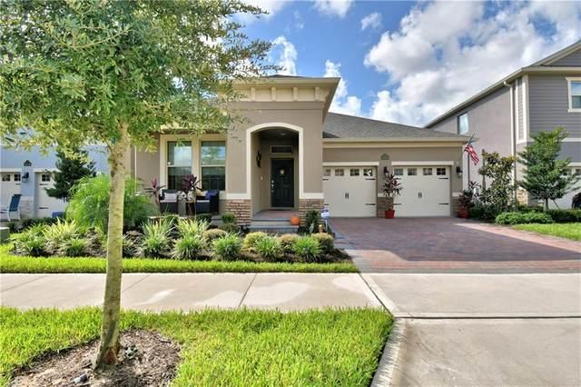 16754 Harper Cove Drive, Winter Garden, FL 34787 (MLS #O5899592) :: Delta Realty, Int'l.