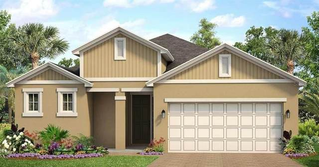 955 Compass Landing Drive, Orange City, FL 32763 (MLS #O5899594) :: Bustamante Real Estate