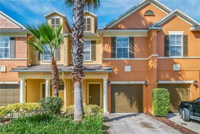 874 Assembly Court, Reunion, FL 34747 (MLS #O5899598) :: Florida Real Estate Sellers at Keller Williams Realty