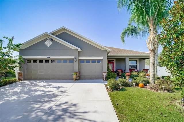 5711 Tarleton Way, Mount Dora, FL 32757 (MLS #O5899602) :: Visionary Properties Inc