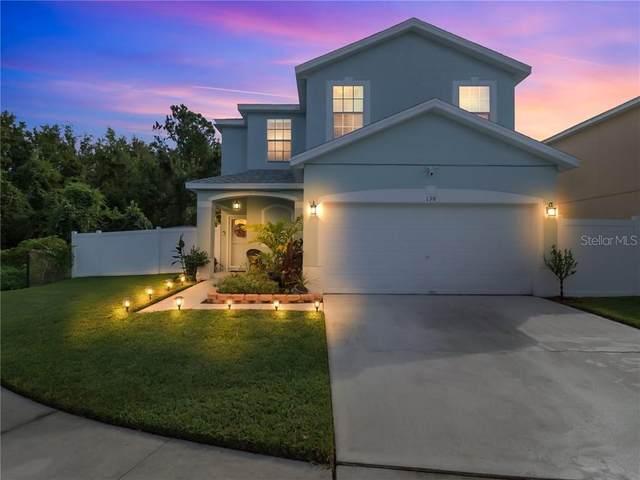 198 Sundown Court, Davenport, FL 33896 (MLS #O5899642) :: Sarasota Home Specialists