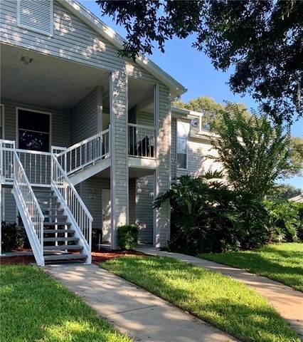 714 Sugar Bay Way #106, Lake Mary, FL 32746 (MLS #O5899662) :: Premium Properties Real Estate Services