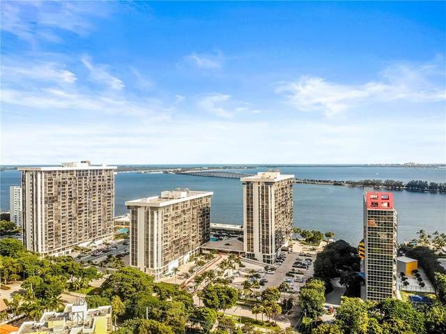 1925 Brickell Avenue D-606, Miami, FL 33129 (MLS #O5899671) :: Positive Edge Real Estate