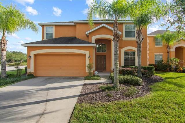 753 Orange Cosmos Boulevard, Davenport, FL 33837 (MLS #O5899679) :: Frankenstein Home Team