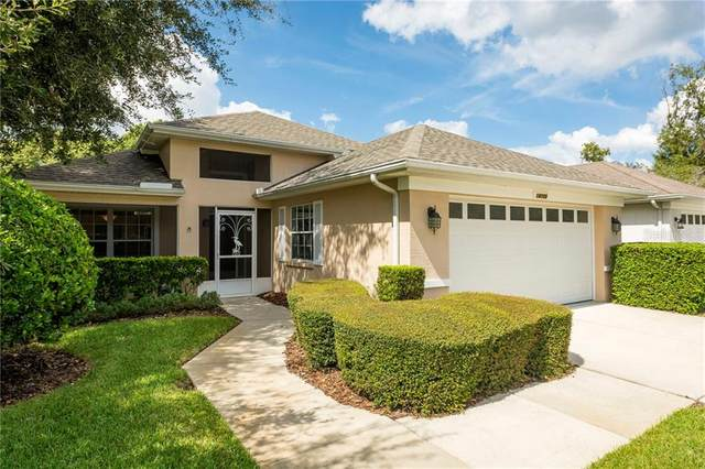 14109 Agua Clara Drive, Hudson, FL 34667 (MLS #O5899695) :: Real Estate Chicks