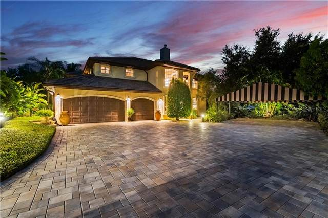 4843 Backacre Lane, Orlando, FL 32806 (MLS #O5899739) :: GO Realty