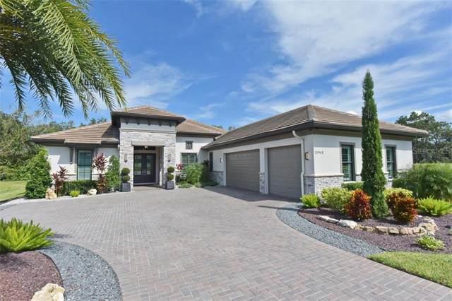 25963 High Hampton Circle, Sorrento, FL 32776 (MLS #O5899741) :: Team Bohannon Keller Williams, Tampa Properties