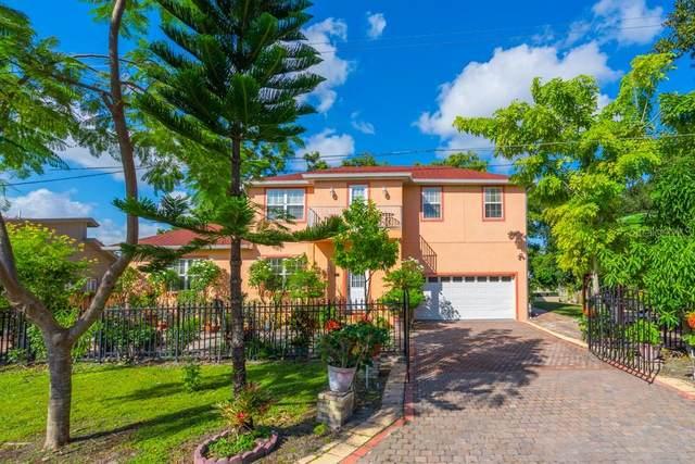 1102 Manor Drive, Orlando, FL 32807 (MLS #O5899749) :: Frankenstein Home Team