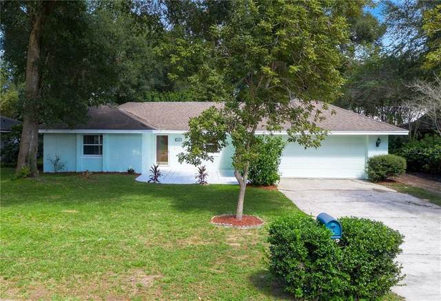 2139 Lake Francis Drive, Apopka, FL 32712 (MLS #O5899767) :: Frankenstein Home Team