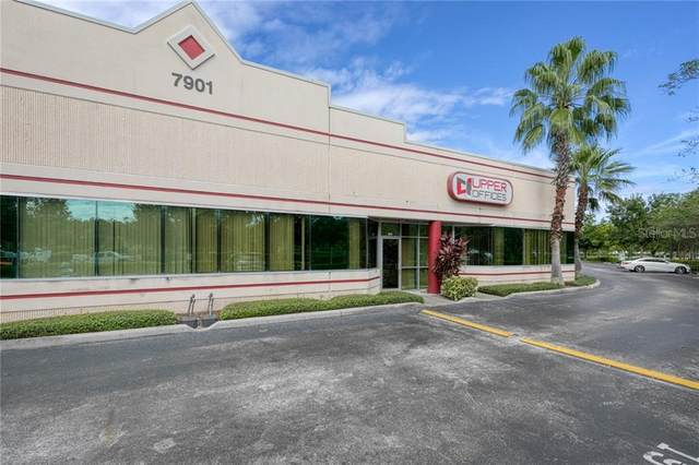 7901 Kingspointe Parkway #20, Orlando, FL 32819 (MLS #O5899775) :: Florida Life Real Estate Group