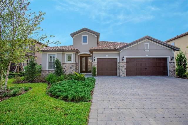 10827 Savona Way, Orlando, FL 32827 (MLS #O5899776) :: Key Classic Realty