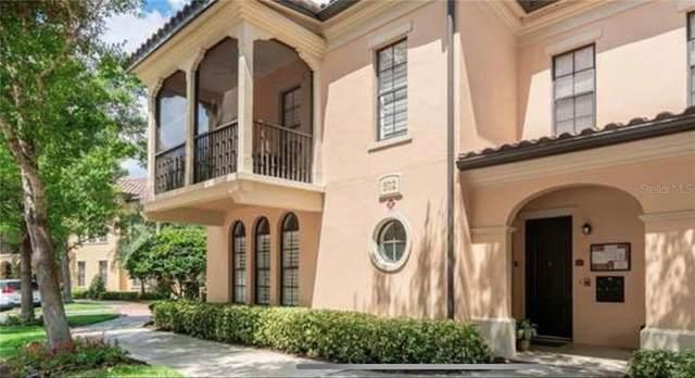 502 Mirasol Circle #103, Kissimmee, FL 34747 (MLS #O5899791) :: Premier Home Experts