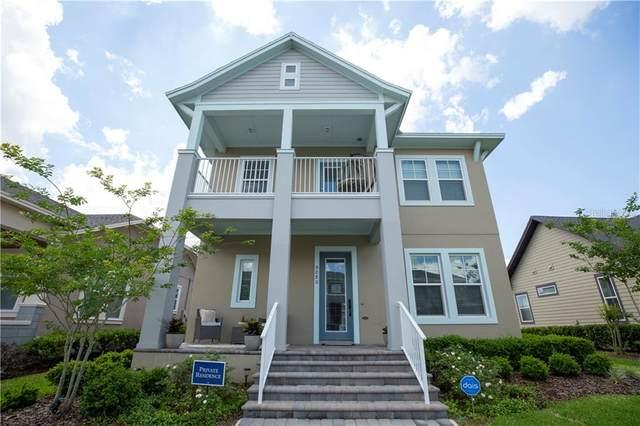 9080 Smithies Street, Orlando, FL 32827 (MLS #O5899800) :: Florida Life Real Estate Group