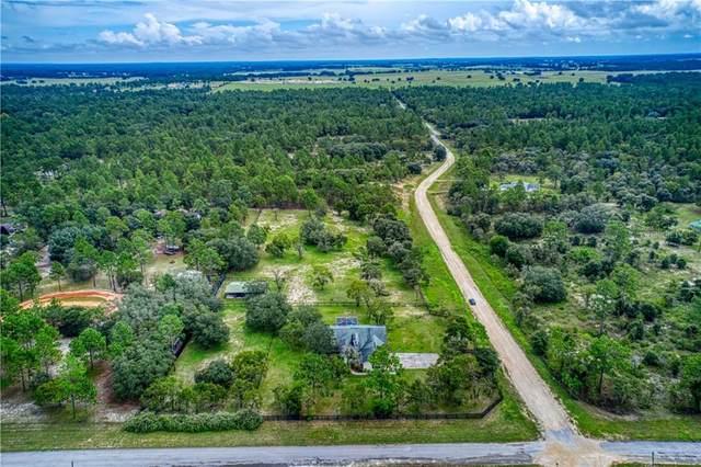13931 SE 85TH Place, Dunnellon, FL 34431 (MLS #O5899854) :: Premier Home Experts