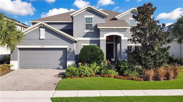 6903 Phillips Reserve Court, Orlando, FL 32819 (MLS #O5899888) :: Team Bohannon Keller Williams, Tampa Properties