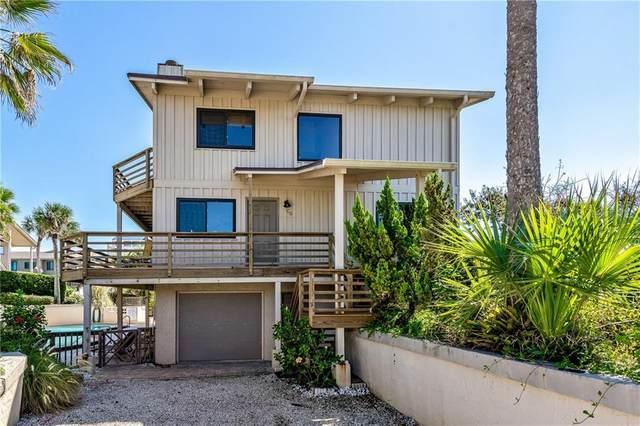 4355 S Atlantic Avenue C9, New Smyrna Beach, FL 32169 (MLS #O5899890) :: Griffin Group