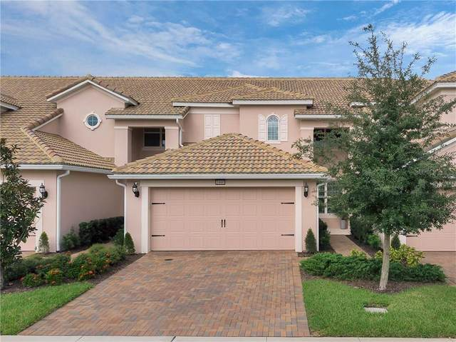 1466 El Conte Drive, Champions Gate, FL 33896 (MLS #O5899894) :: Premier Home Experts