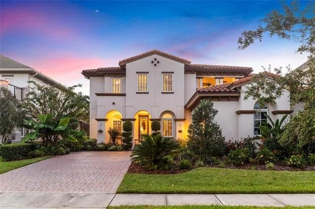 14214 Eliot Avenue, Orlando, FL 32827 (MLS #O5899897) :: Key Classic Realty