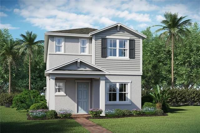 16012 Micelli Drive #11, Winter Garden, FL 34787 (MLS #O5899912) :: Delta Realty, Int'l.