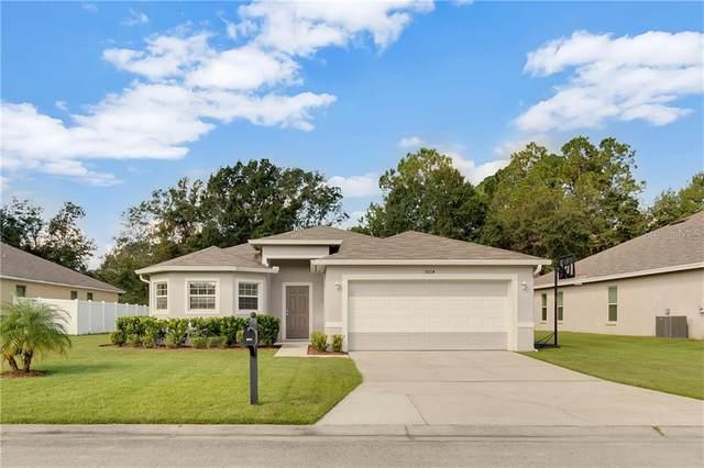 6934 Tumbleweed Lane, Lakeland, FL 33810 (MLS #O5899928) :: Griffin Group