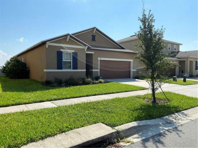 168 Alford Drive, Davenport, FL 33896 (MLS #O5899935) :: Griffin Group