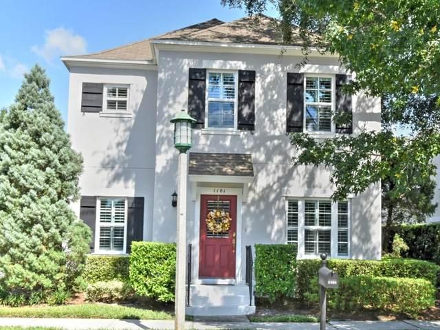 1101 Oak Pond Drive, Celebration, FL 34747 (MLS #O5899936) :: Frankenstein Home Team