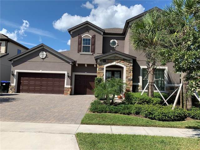 9343 Royal Estates Boulevard, Orlando, FL 32836 (MLS #O5899941) :: Pepine Realty