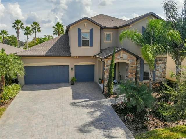 9557 Royal Estates Boulevard, Orlando, FL 32836 (MLS #O5899982) :: Premium Properties Real Estate Services