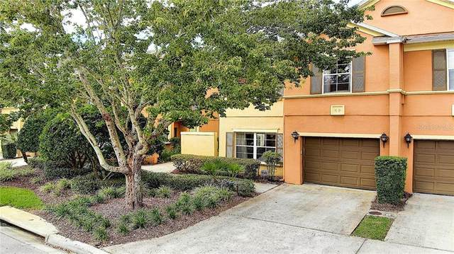 882 Assembly Court, Reunion, FL 34747 (MLS #O5900006) :: Pepine Realty