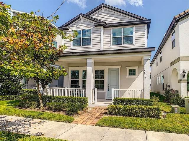 14513 Golden Harbor Lane, Winter Garden, FL 34787 (MLS #O5900020) :: Delta Realty, Int'l.