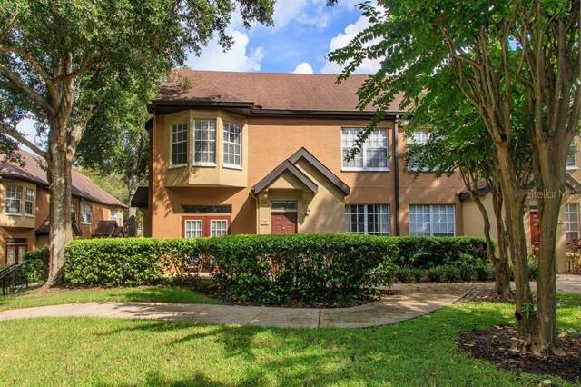 6324 Raleigh Street #712, Orlando, FL 32835 (MLS #O5900026) :: Bustamante Real Estate